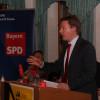 """""""Aufschlag"""" der Passauer SPD 2013"""